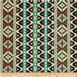 Four Winds Windrunner Turquoise