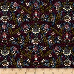 Liberty of London Saville Poplin Pirouette Multi