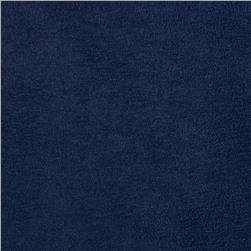 Shannon Cuddle Suede Navy
