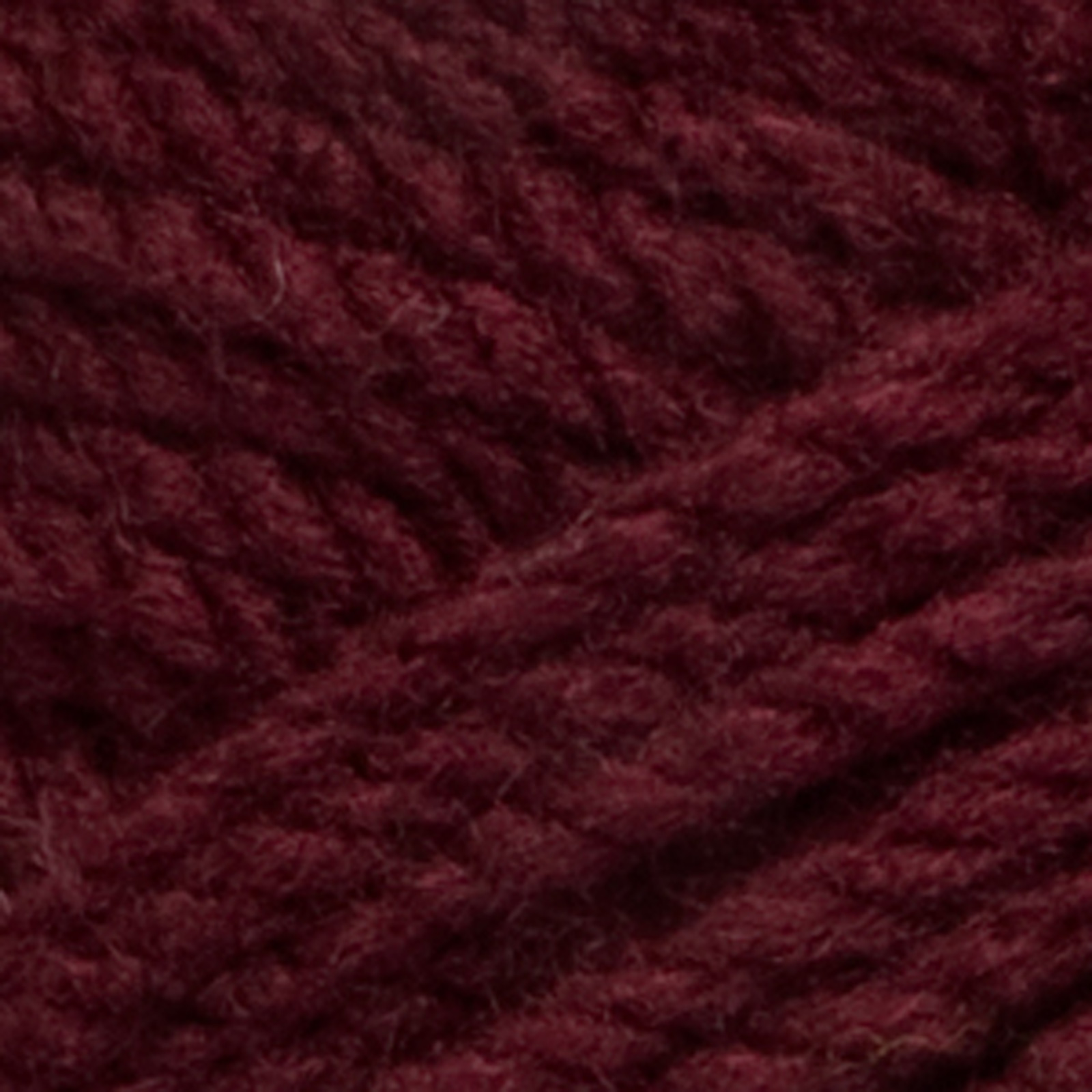 Red Heart Super Saver Chunky Yarn 378 Claret
