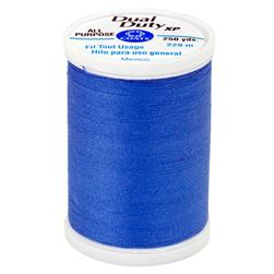 Coats & Clark Dual Duty XP 250yd Pilot Blue