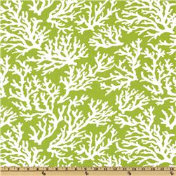 Swavelle/Mill Creek Indoor/Outdoor Faylinn Apple Fabric