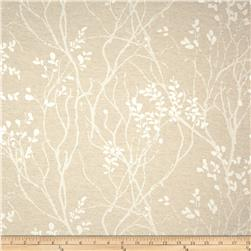 KasLen Sheraton Tree Jacquard Natural