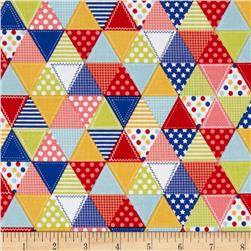 Riley Blake Summer Celebration Summer Quilt Multi