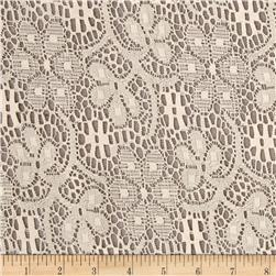 Kittridge Lace Natural