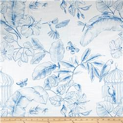 Home Accent Menagerie Toile Porcelain