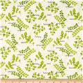 Cooking Italiano Herbs White/Green