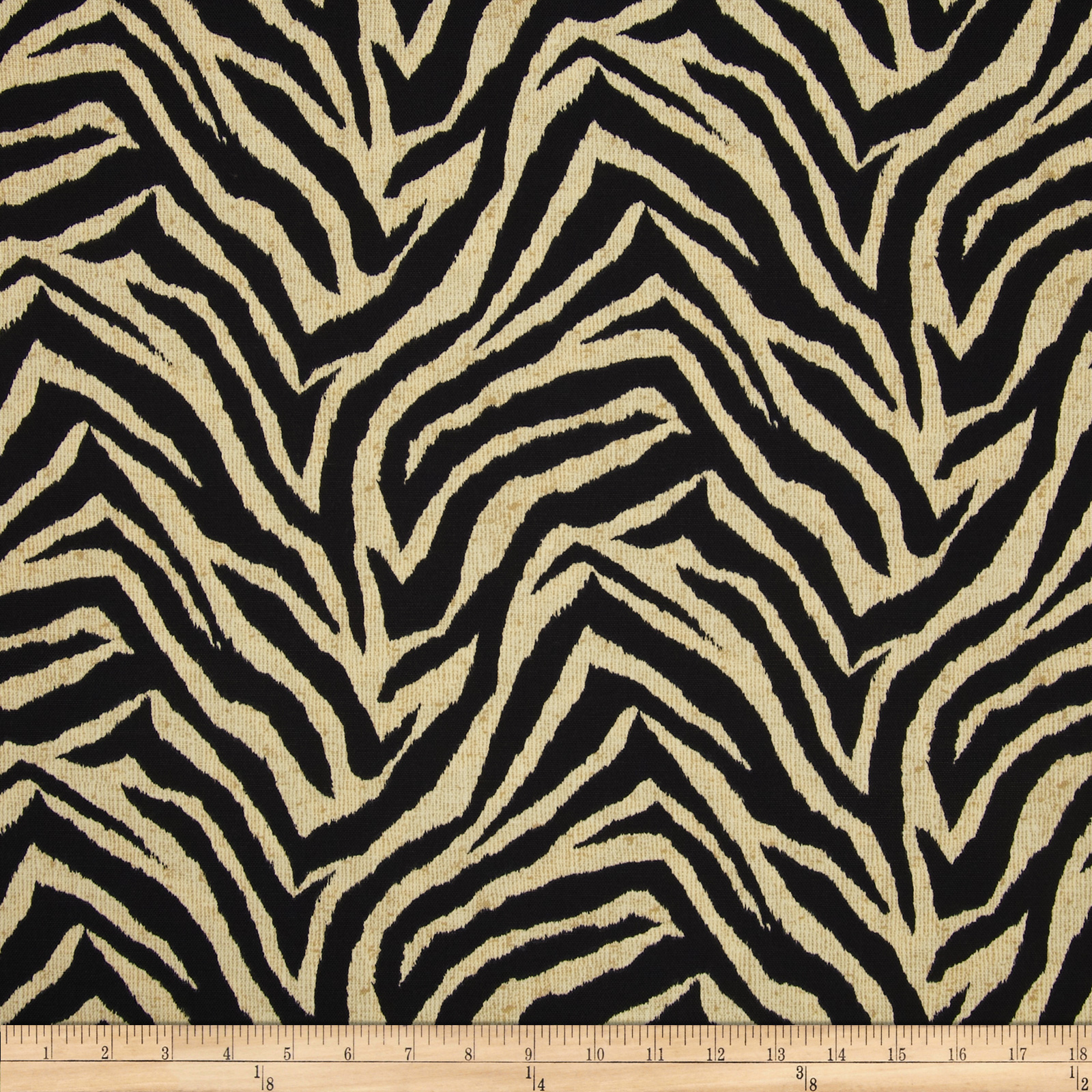 Bryant Indoor/Outdoor Wild Thing Blackbird Fabric by Bryant in USA