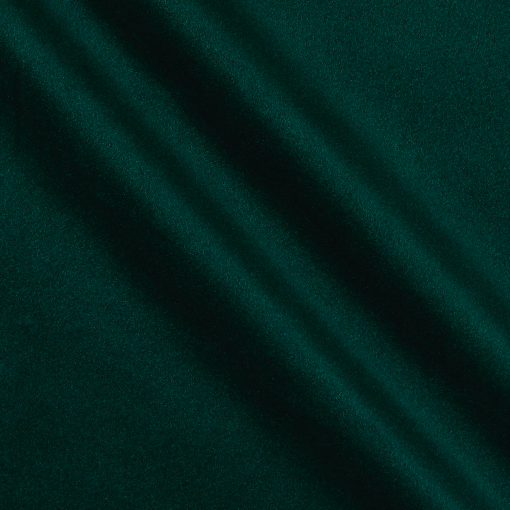 Upholstery Velvet Hunter Green Fabric