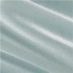 108'' 40 Denier Tricot Light Blue