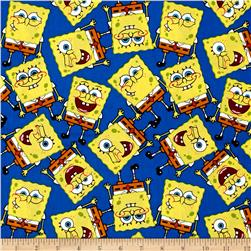 Nickelodeon Sponge Bob Packed Multi