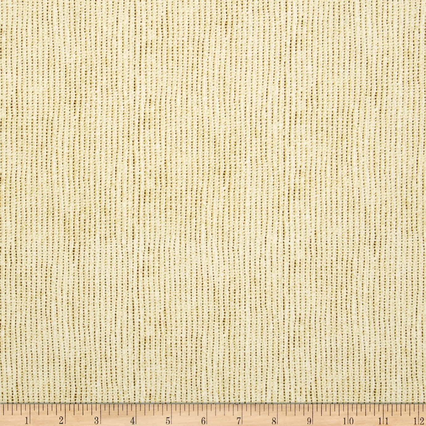QT Fabrics Queen Of We'en Appliqueen Line Texture Cream