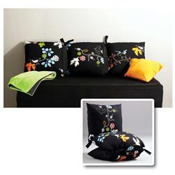 Kwik Sew Pillow Covers & Throws Pattern