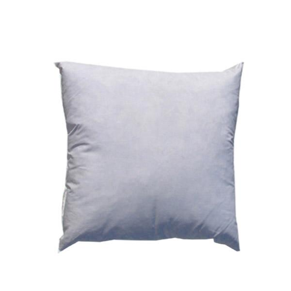 18 x 18 Indoor/Outdoor Poly Fill Pillow Form