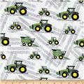 John Deere Little Farm Multi