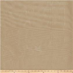 "Trend 02299 113"" Wide Drapery Sheer Almond"