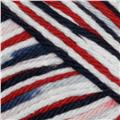 Lion Brand Lion Cotton Yarn (211) Americana