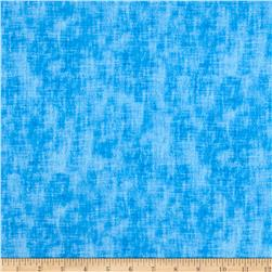 Timeless Treasures Flannel Studio Texture Chambray
