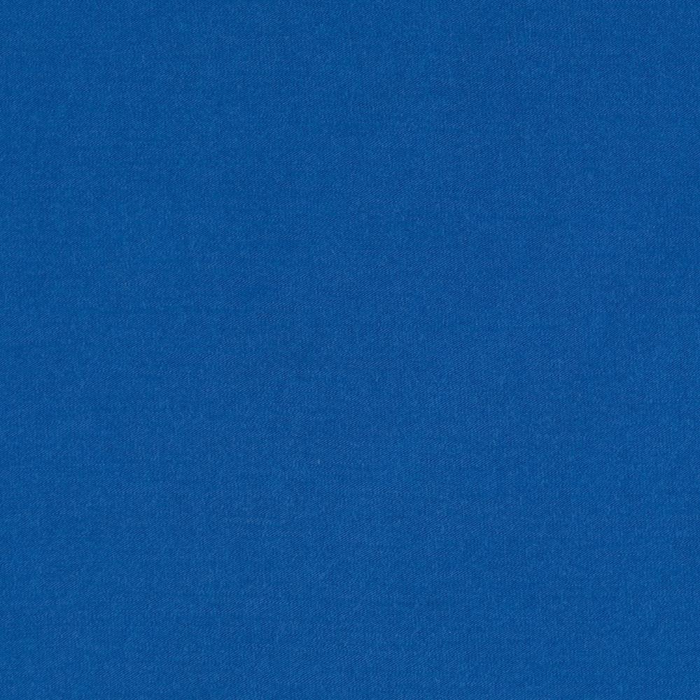 Stretch Bamboo Rayon Jersey Knit Royal Blue