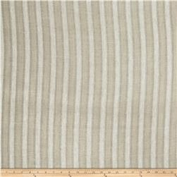 Fabricut Mcneeley Stripe Linen Blend Linen
