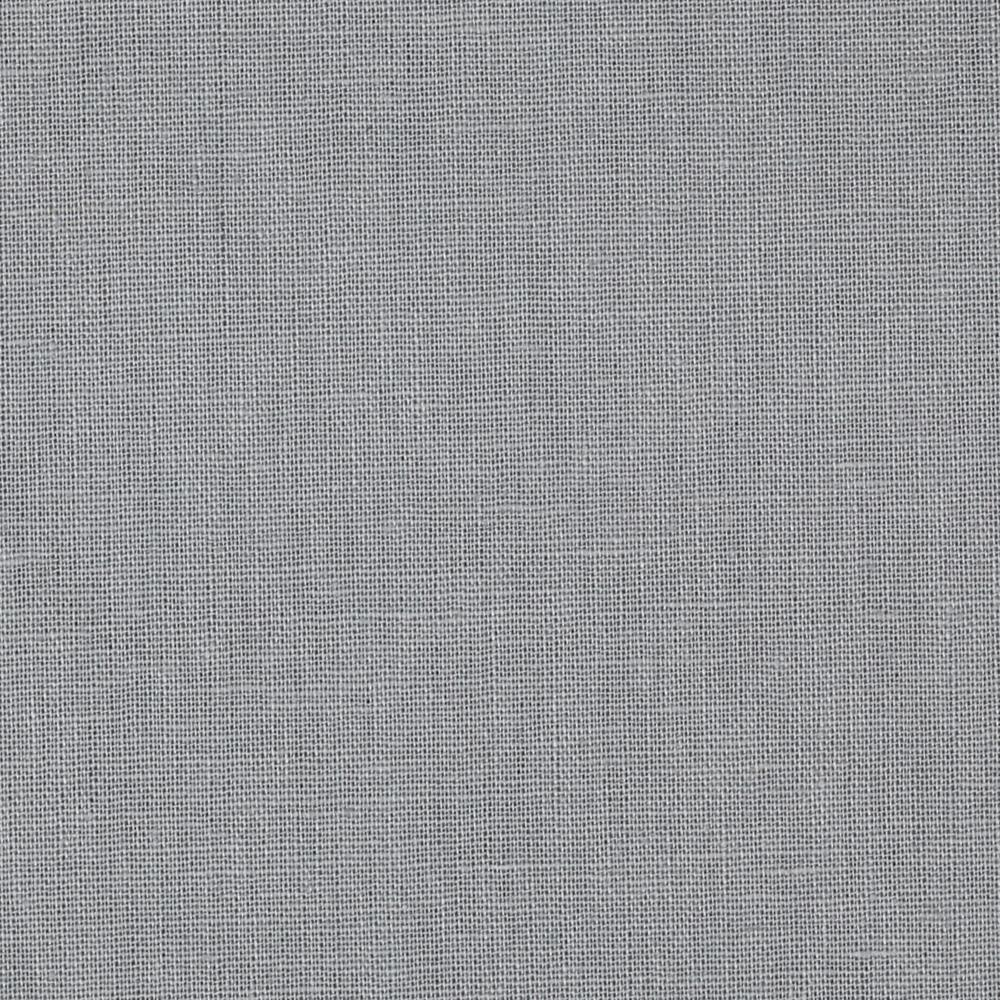 Kaufman Essex Linen Blend Smoke Fabric By The Yard