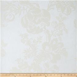 Fabricut Chapman Nonwoven Wallpaper Mica (Double Roll)