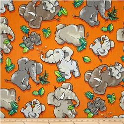 Zany Zoo Elephants Multi