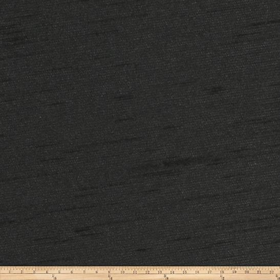 Trend 01697 Faux Silk Ebony