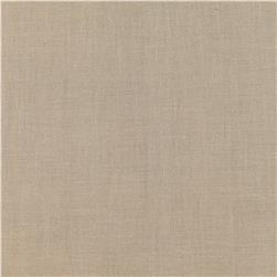 Cotton Broadcloth Tea Stain Fabric