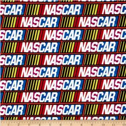 Nascar Allover Orange