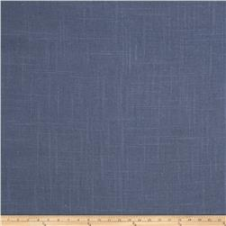 Fabricut Neighbor Linen Blend Atlantic