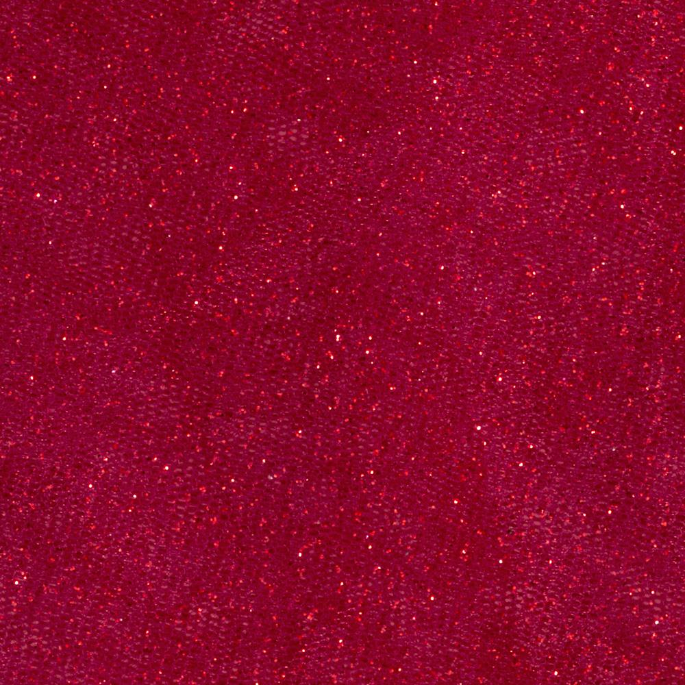 Sparkle tulle burgundy discount designer fabric for Sparkly material