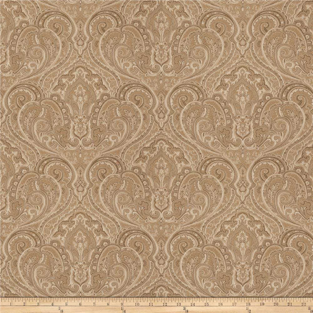 Trend 03442 Jacquard Taupe