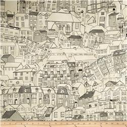 Genevieve Gorder City Streets Steam