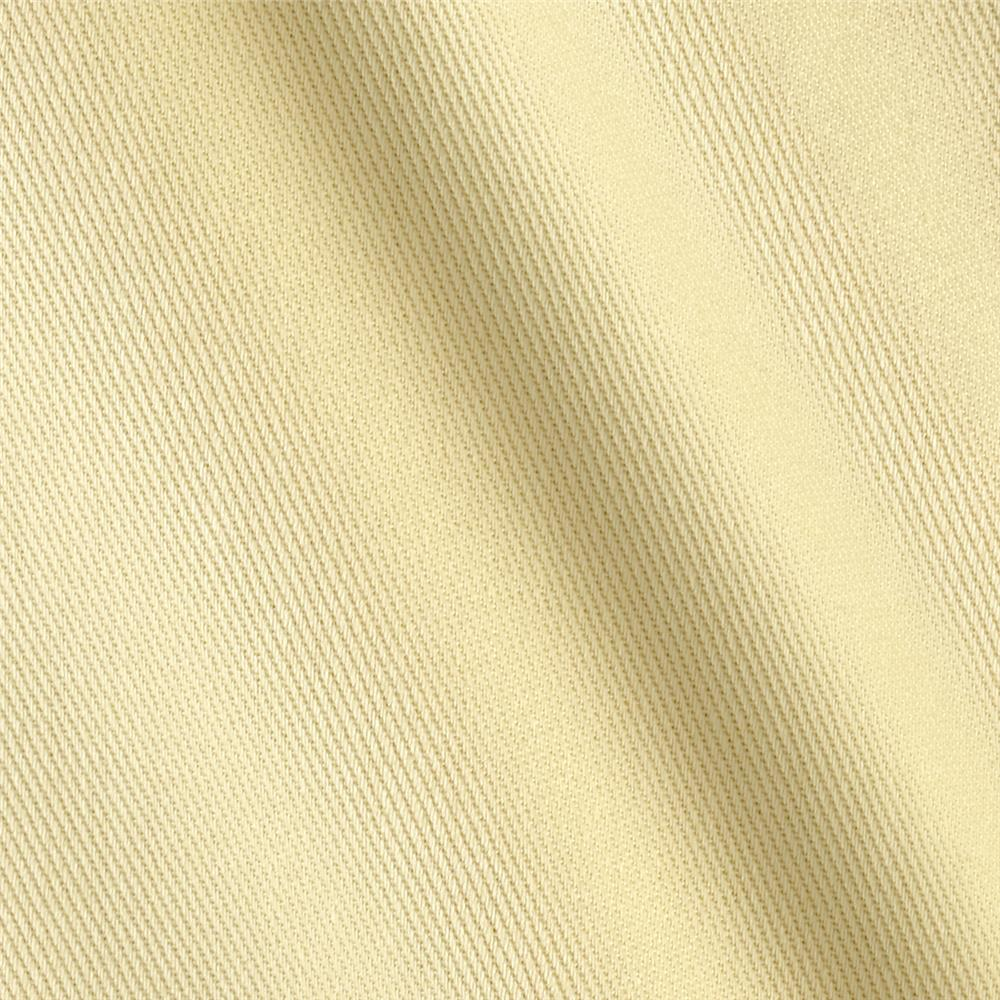 Kaufman Ventana Twill Solid Powder Lemon