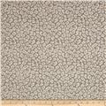 Golding by P/Kaufmann Spots Chenille Jacquard Oyster