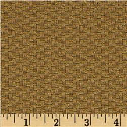 Robert Allen Promo Barrier Jacquard Gold