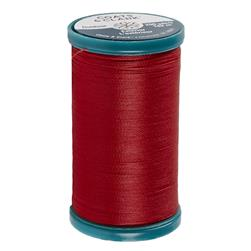 Coats & Clark Outdoor Thread 200 Yds. Red Cherry