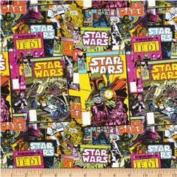 Star Wars Comic Collection
