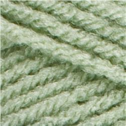 Red Heart Yarn Super Saver Jumbo 661 Frosty Green