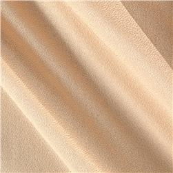Rayon Crepe Solid Natural