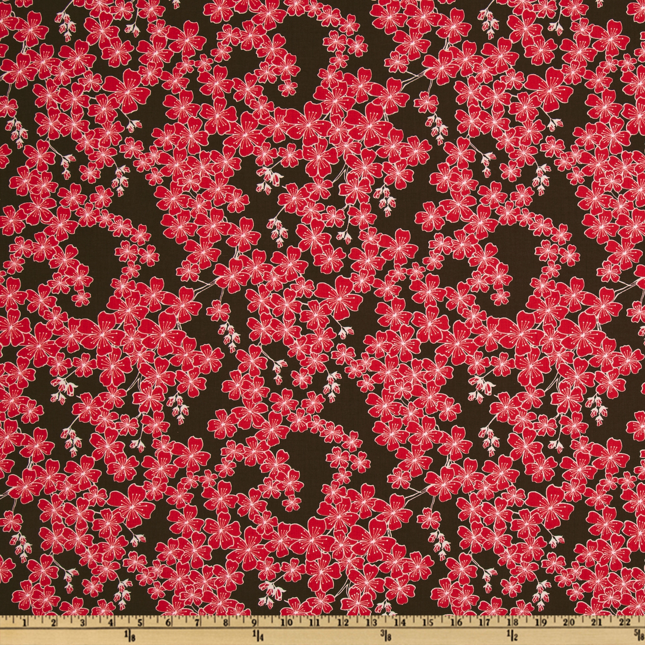 Valori Wells Treasure Stren Fabric