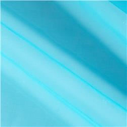 "118"" Wide Dozier Drapery Sheers Turquoise"