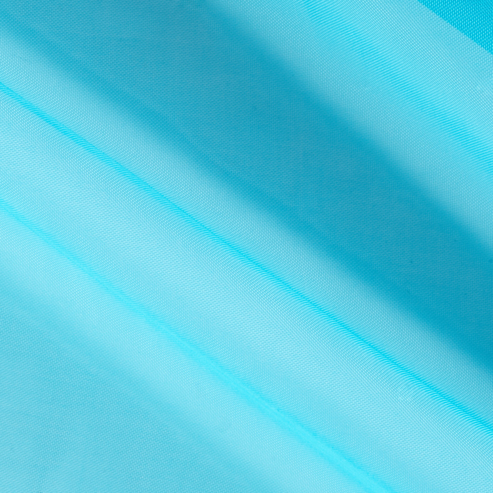 Image of 118'' Wide Dozier Drapery Sheers Turquoise Fabric