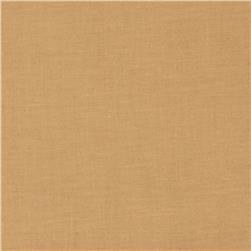 Michael Miller Cotton Couture Broadcloth Ginger Fabric