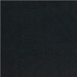 Hanes Drapery Lining Apollo Black Fabric