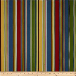 Richloom Indoor/Outdoor Sea Stripe Multi Fabric