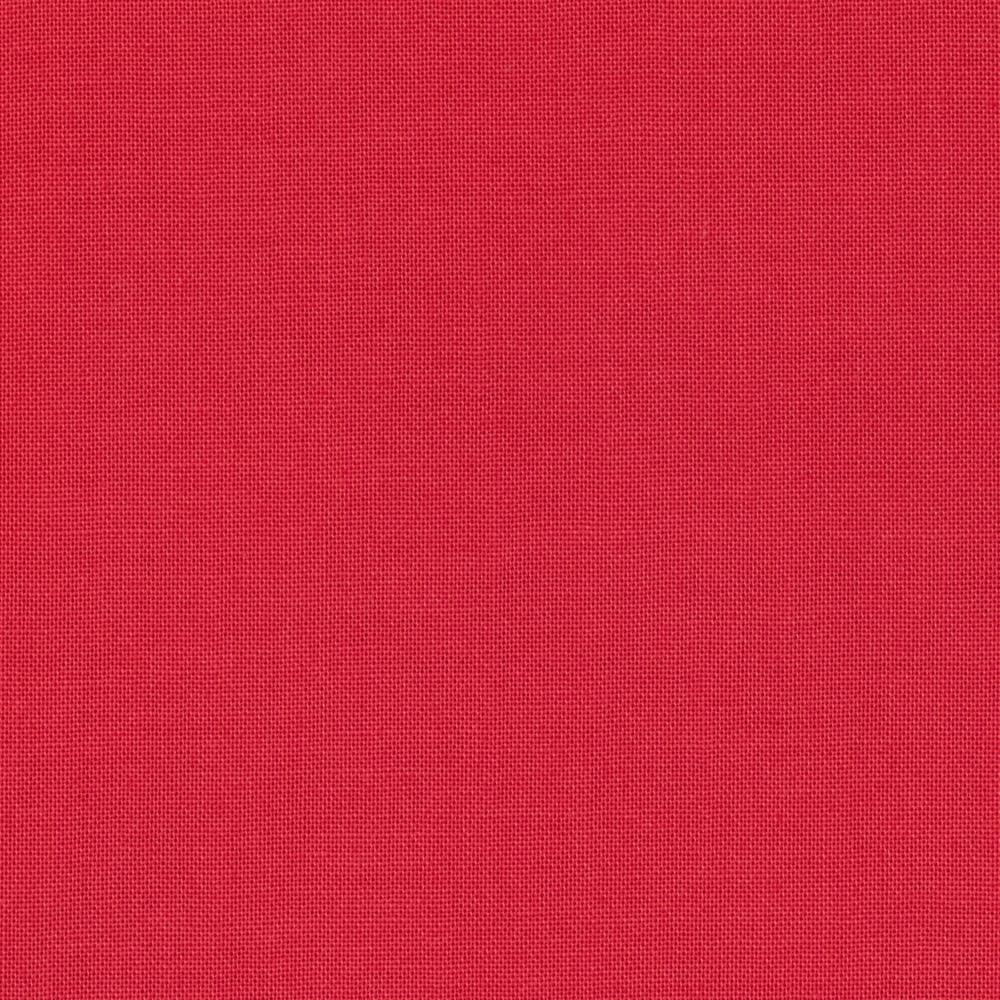Designer Essentials Solid Broadcloth Cranberry