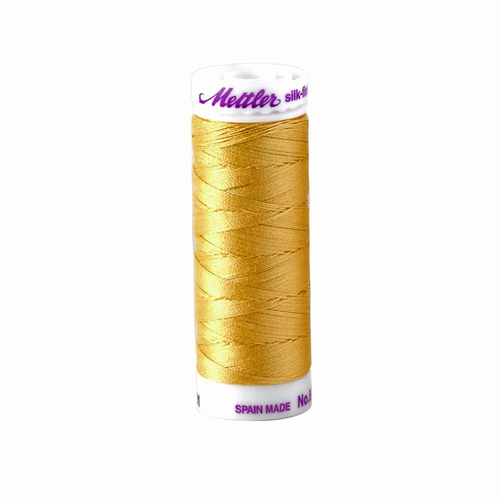 Mettler Cotton All Purpose Thread Barewood