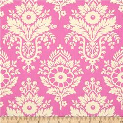 Heather Bailey Up Parasol Lulu Bright Pink